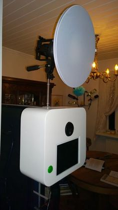 Small Photobooth