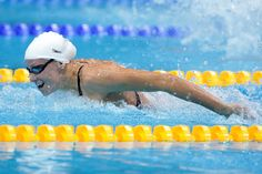 Dana Vollmer (Olympic gold medalist in 100 meter butterfly)
