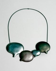 Klimt02: Bernhardt, Anne-Marie jewelry design unique handmade jewelry images jewelers