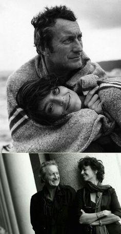 Sweet love lapse! Actors name???