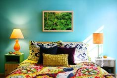Haute Hippie: Bedrooms with a Bohemian Vibe   Apartment Therapy