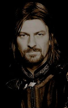 Lord of the ring - Sean Bean as Boromir - why did he have to die???