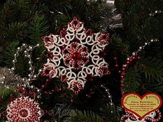 Christmas decorations, picture 82