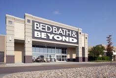 Bed, Bath & Beyond: Scaling Back Store Coupons?!