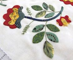 Baltimore Garden Quilts: Events Dedicated to the Art of Appliqué