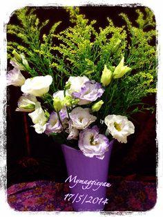 I like them very much! So buy them including the vase.