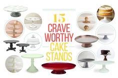 15 Crave-Worthy Cake