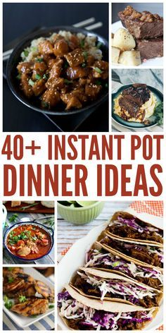 Don't be afraid of your pressure cooker! We've found 21 amazingly simple chicken instant pot recipes that are easy enough for beginners. Instant Pot Pressure Cooker, Pressure Cooker Recipes, Pressure Cooking, Cooking Challenge, Planning Budget, Menu Planning, Baked Strawberries, Instant Pot Dinner Recipes, Instant Recipes