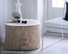 Krosser - puupölkyt - PINOA interior design. | Lily.fi