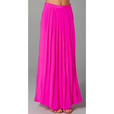 long pleated - Google Search