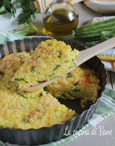 Rice Recipes, Brunch Recipes, Great Recipes, Jambalaya, Best Italian Recipes, Happy Foods, Rice Dishes, Antipasto, Prosciutto