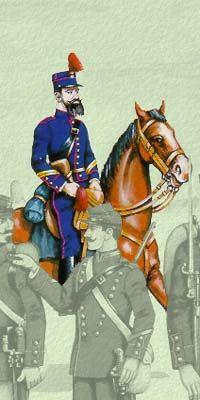 Οι στολές του Ελληνικού Στρατού κατά περιόδους   Army gr Hellenic Army, Army Uniform, Military, History, Victorian, Greece, Historia, Military Man, Army