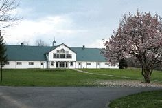 Little Brook Meadows Barn Rental for Wedding Lancaster, OH