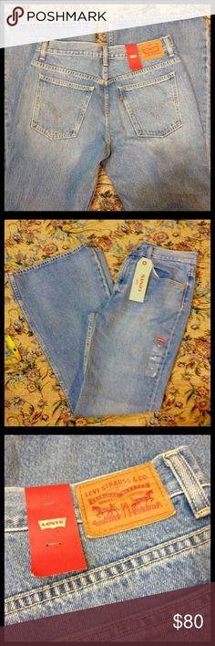 "Levi's  bell bottom 100% cotton size 29 Levi's  bell bottom 100% cotton size 29. front rise: 11"" back rise:13""  inseam: 33"" waist: 15.5"" flat across front, bell 12"" wide flat across . Levi's America's original jeans since 1873 Levi's Jeans Flare & Wide Leg"