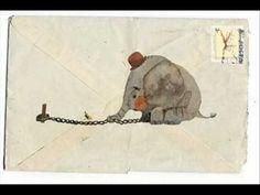 """Jorge Bucay """"El Elefante Encadenado"""" (+lista de reproducción)"""