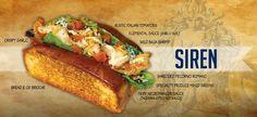Supernatural Sandwich - gourmet seafood sandwiches (San Diego)