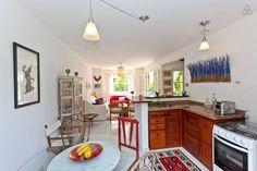 Aconchegante Suite Otima Localizaçã - Casas para Alugar