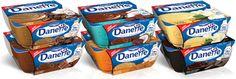 Danette Packaging