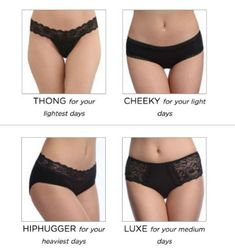 THINX underwear
