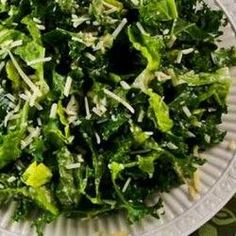 not-boring salad for weight loss - recipe
