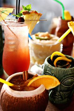Seattle's Best Bars - The Town's 18 Most Important Drinking Establishments