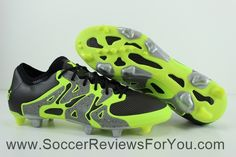 Adidas X 15.1 Just Arrived Soccer Reviews For You 4712fdc7a