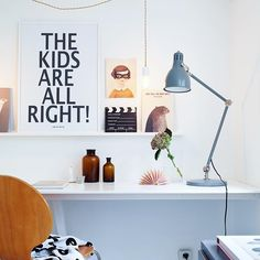 Colourful Nordic Inspiration on the @BLOGGAIBAGIS Instagram http://petitandsmall.com/colourful-scandinavian-kids-room-instagram/