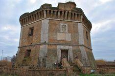 Italy - Roma - loc. Ostia - Tor San Michele - Photo G. Garofoli (01-2011) - © All rights reserved - Tesori del Lazio