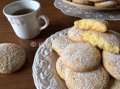biscotti ripieni al limone con cuore morbido
