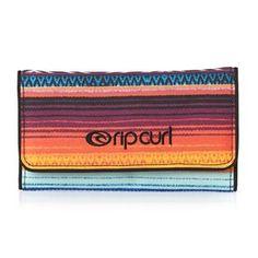 Rip Curl Wallets - Rip Curl Lolita Wallet - Multi