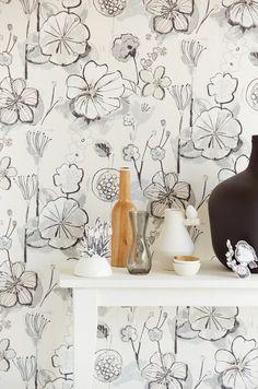 Bestel de Bloom Eijffinger collectie online met zekerheid bij Decorette en kom het ophalen in de winkel of laat het door ons bij u thuisbezorgen of plakken. Bloom Eijffinger behang 340034