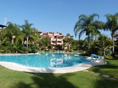 Guadalmina Baja Apartment for sale Marbella Apartments, Marbella Property, Penthouse For Sale, Pent House, Townhouse, Bathrooms, Real Estate, Outdoor Decor, Home