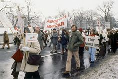 """Most days, I feel like we're going backwards"" Abortion doctors speak out on the rollback of Roe: ""It's 41 years later and we are still fighting tooth and nail""  (The picture is misleading)"