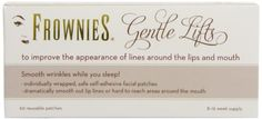 Frownies Gentle Lifts Lip Line Treatment -- You can get more details by clicking on the image.Note:It is affiliate link to Amazon.