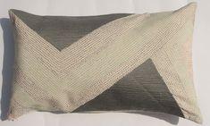 Mia Pillows in kantha stitch Kantha Stitch, Decorative Pillows, Decorative Accents, Pillow Design, Textile Art, Fiber Art, Accent Decor, Home Accessories, Arts And Crafts