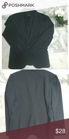 Womens suit blazer Previously used in good condition Express Jackets & Coats Blazers