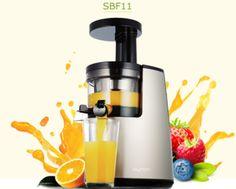 2nd Generation 100% Original HUROM Elite HH-SBF11 blender Slow Juicer Fruit Vegetable Citrus Juice Extractor Made in Korea