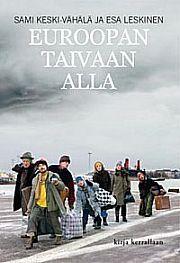 lataa / download EUROOPAN TAIVAAN ALLA epub mobi fb2 pdf – E-kirjasto