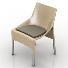 Download 3D Chair
