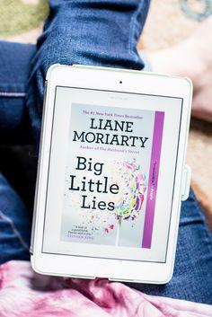 Big Little Lies revi