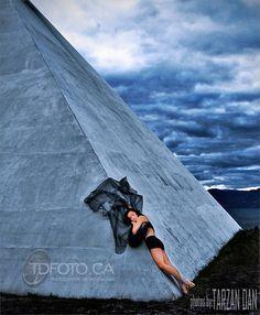Christina Ceccini - Ballet Kelowna - Canada Photo by Tarzan Dan www.TDFoto.ca