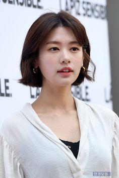 Young Actresses, Korean Actresses, Asian Actors, Korean Star, Korean Girl, Hair Inspo, Hair Inspiration, Jung So Min, Dramas