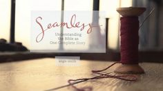 Seamless Online Bible Study Session 5