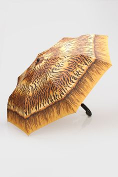 Gameday Umbrella, tiger stripe, animal print