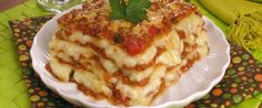 Copie a Lasanha à bolonhesa e 4 queijos - Receitas Supreme