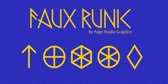 rune flag - Google Search