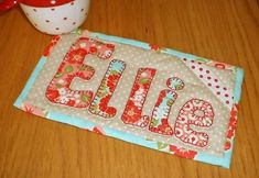 A+ Sewing and Quilting Gift Ideas for Teachers