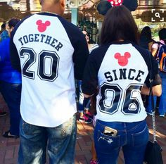 Bill and I need these shirts...
