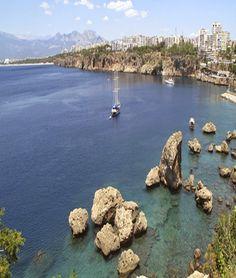 Antalya , Turkey - Travel Pedia