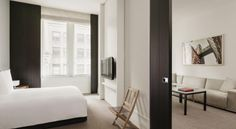 Hotel Andaz 5th Avenue, New York, U.S.A. - 37 Guest reviews. Book your hotel now! - Booking.com